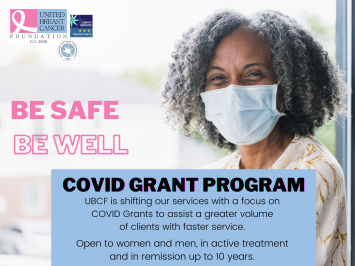 COVID Grant Program