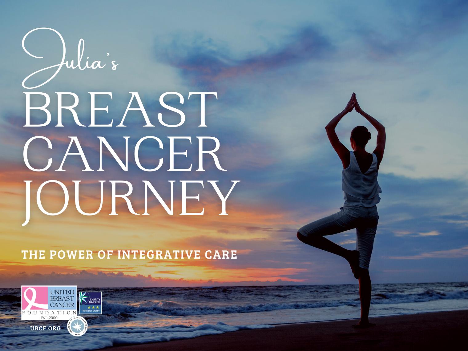 Julia's Journey- The Power of Integrative Care